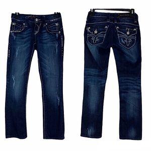 Rock Revival Jeans Size 24